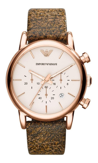 Reloj Marca Emporio Armani Modelo Ar1809