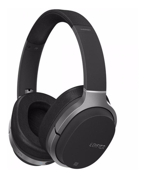Fone de ouvido inalámbricos Edifier W830BT black