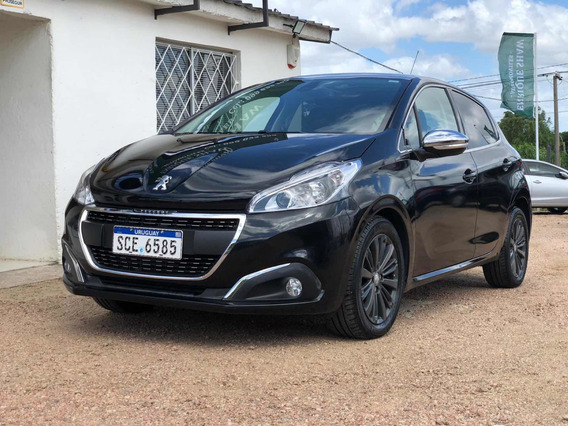 Peugeot 208 1.2 Turbo Autom