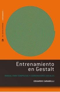 Entrenamiento En Gestalt