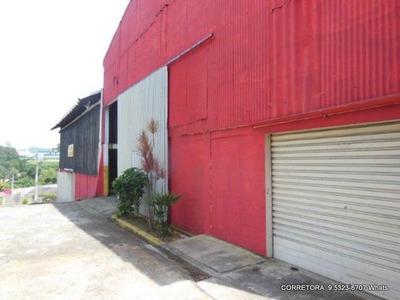 Comercial Para Aluguel, 0 Dormitórios, Parque Rincão - Cotia - 105