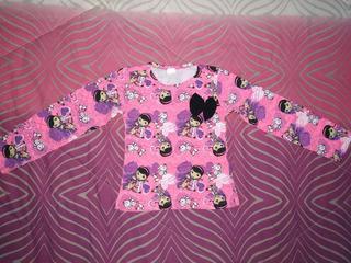 Hermosos Blusas Para Niña