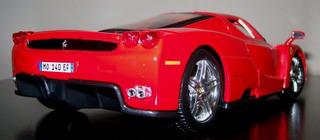 Linda Miniatura Ferrari Enzo - Maisto - Excelente Estado