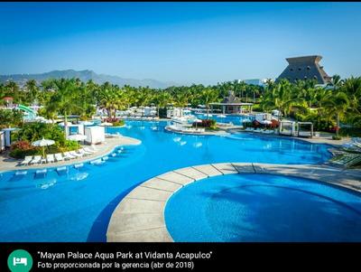 Membresia Para Tiempo Compartido En Mayan Palace