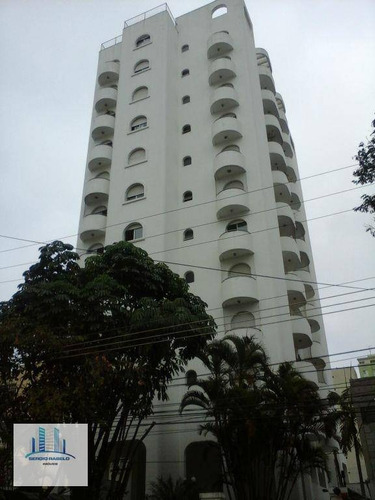 Imagem 1 de 30 de Apartamento Residencial Com 3 Dormitórios À Venda Na Avenida Aratãs- Moema, São Paulo/sp - Ap1715