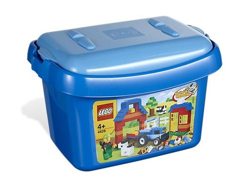 Entrego Ya Lego 4626 Juego De Construccion Farm 232 Piezas