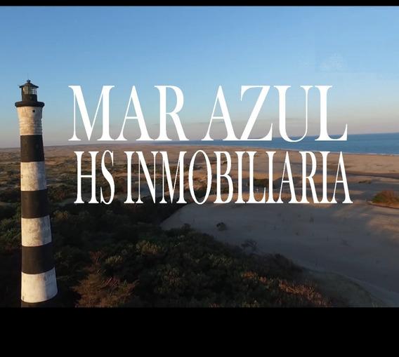 Terreno Mar De Las Pampas, Especial Para Inversion!