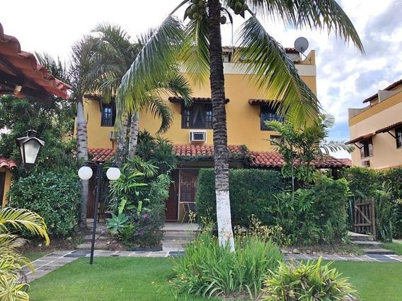 Casa Em Camboinhas, Niterói/rj De 136m² 3 Quartos À Venda Por R$ 600.000,00 - Ca265636
