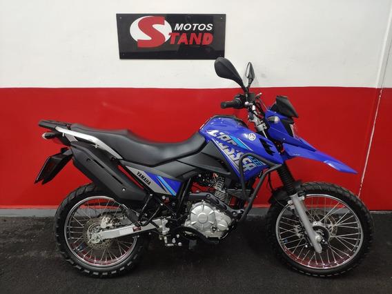 Yamaha Xtz 150 Crosser 150 Z 2019 Azul