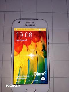 Samsung Galaxy Ace 4 Para Claro Escucho Oferta