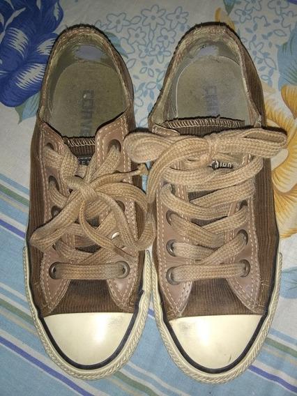 Zapatos Converse Original 35