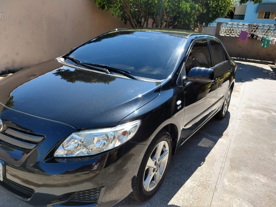 Toyota Corolla 1.6 16v Xli Aut. 4p 2009