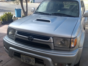 Toyota 4runner 4.7 Limited Mt