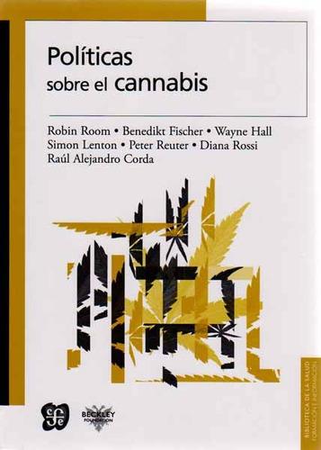 Imagen 1 de 1 de Políticas Sobre El Cannabis