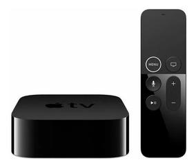 Apple Tv 4k Mqd22lz/a 32gb, Novo, 1 Ano Só Em Mãos