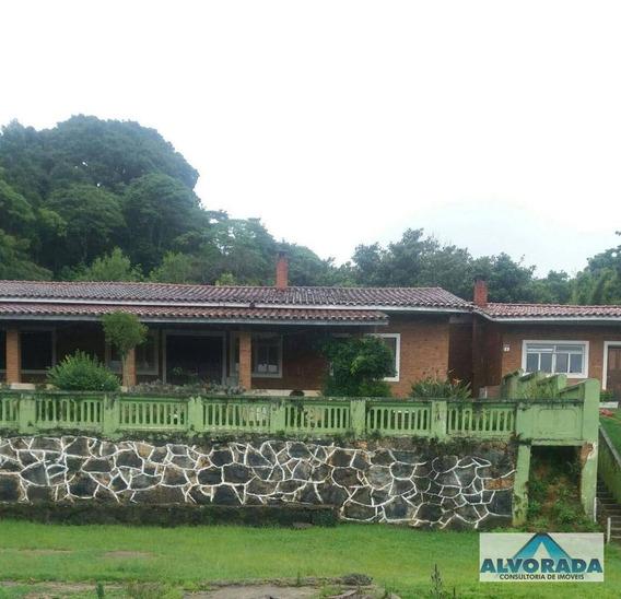 Sítio Rural À Venda, Ponte Nova, Sapucaí-mirim - Si0013. - Si0013