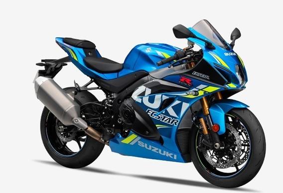 Suzuki Srad Gsx-r1000r 2020 0 Km Taxa 0% ( A )