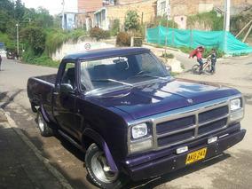 Dodge 100, Modelo 78