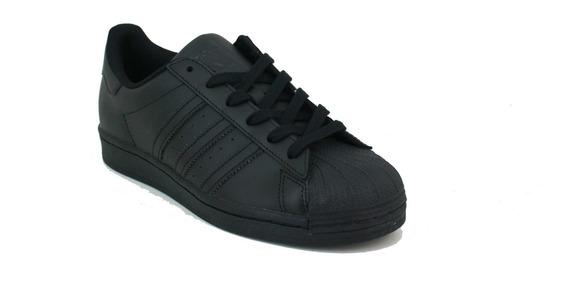 Zapatilla adidas Ori Superstar Negro Unisex Deporfan