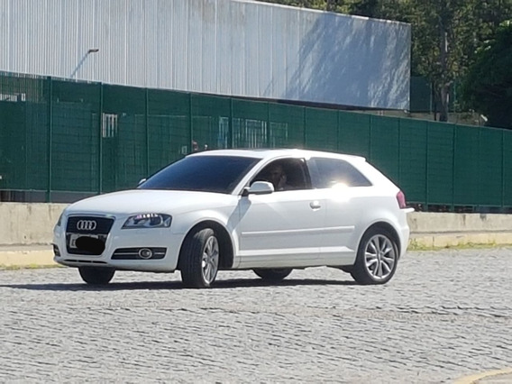 Audi A3 2.0 Tfsi Sport S-tronic 3p 2011
