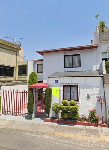 Imagen 1 de 24 de Renta Casa Con Seguridad Y Jardín En Lomas Verdes 1a Sección