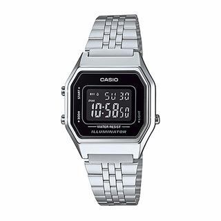 Reloj Casio Vintage La 680wa-1b Comercio Oficial Autorizado