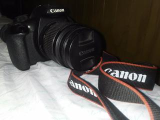 Camara Fotográfica Canon Eos Rebel T5