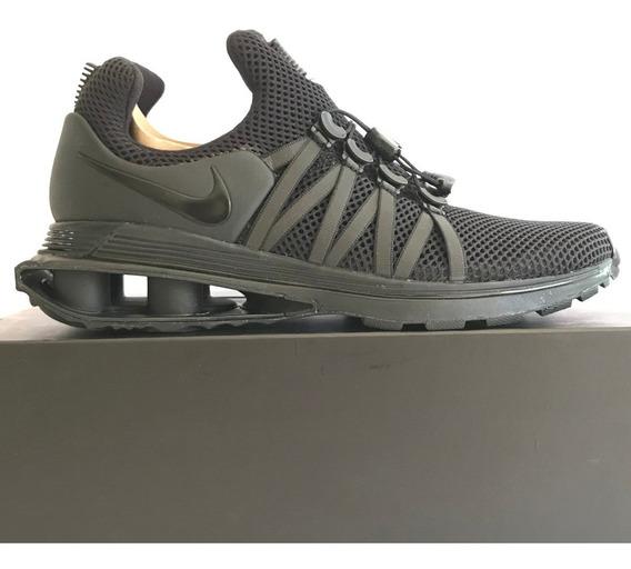 Tênis Nike Shox Gravity Original N. 38 39 40 41 42 43