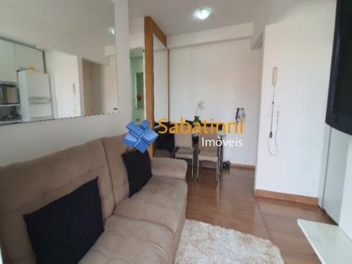 Apartamento A Venda Em Sp Glicério - Ap04362 - 69307770