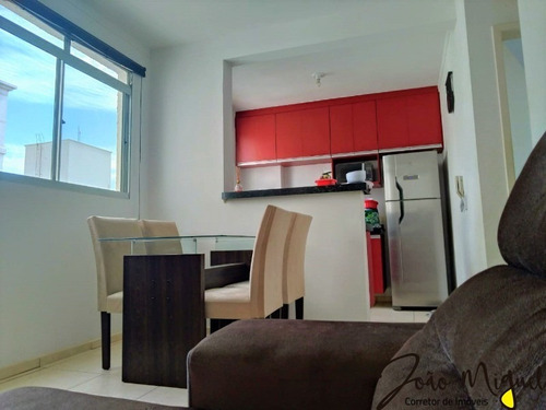 Apartamento Vila Juca Pedro, Ap00051, Catanduva, Joao Miguel Corretor De Imoveis, Imobiliaria Em Catanduva - Ap00051 - 68115250