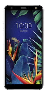LG K40 Dual SIM 32 GB Aurora black 2 GB RAM