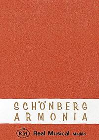 Arnold Schönberg: Armonía