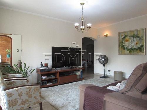 Casa - Jardim Santo Antonio - Ref: 29171 - V-29171