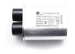 Capacitor Para Microondas 0.75mf / 0.80mf / 0.90mf