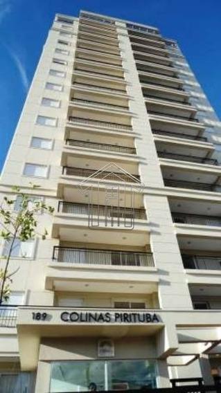 Apartamento Em Condomínio Padrão Para Venda No Bairro Vila Pereira Barreto/pirituba - 9886giga