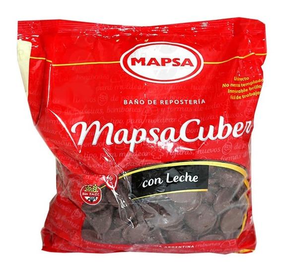 Chocolate Mapsa X 1 Kg - Ciudad Cotillón - Envios