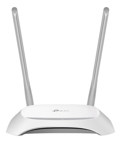 Router Inalambrico N Tp-link Tl-wr840n 300 Mbps 4 Puertos