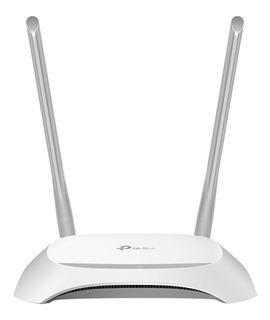 Router TP-Link TL-WR840N blanco