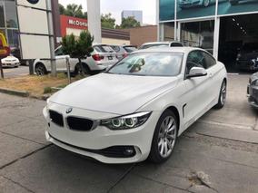 Bmw Serie 4 2.0 420ia Coupe Executive At 2018