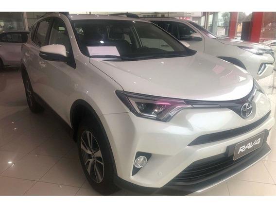 Toyota Rav4 2.0 Top 4x2 16v Gasolina 4p Aut 0km2019