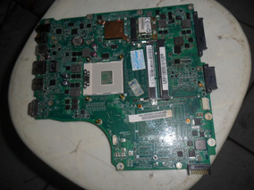Placa Com Defeito Notebook Acer Aspire 4745z-4754