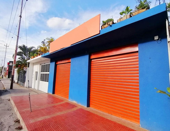 Casa En Venta En Oeste De Barquisimeto #20-2400