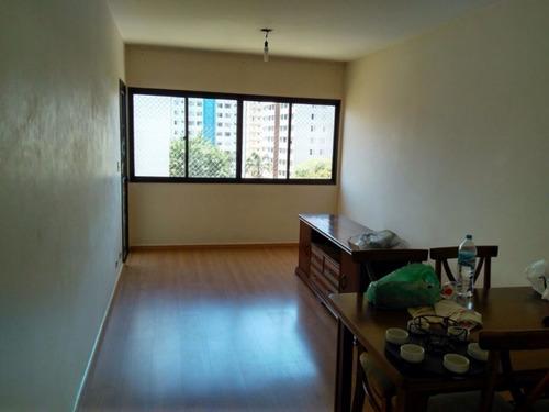 Imagem 1 de 15 de Apartamento - Jardim Celeste - Ref: 10129 - V-868490