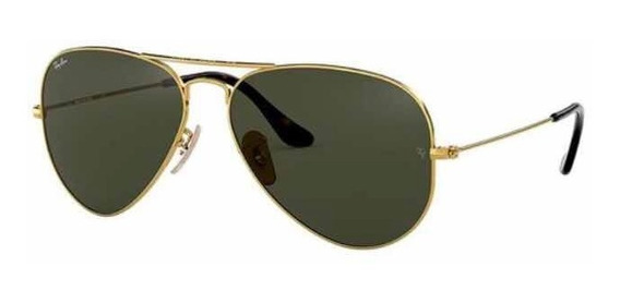 Óculos Rayban Original Polarizado
