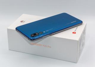 Huawei P20 Pro 128gb Rom / 6gb Ram Versão Global