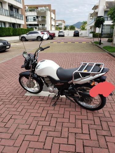 Honda Cg Cargo 125 2018/2018