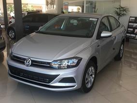 Volkswagen Nuevo Virtus Trendline 1.6 0 Km Vw Cb Autotag #a7