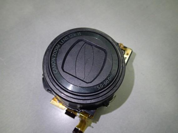 Bloco Optico Canon Sx150is Com Ccd -novo -original