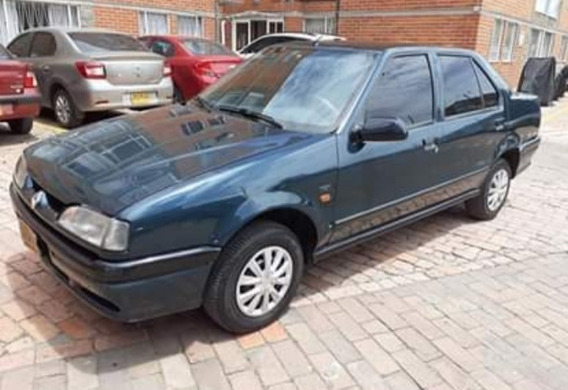 Renault R19 1600 Cc M/t 1996