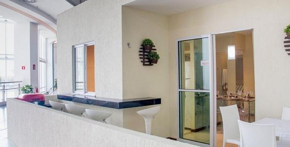 Apartamento Em Engenho Maranguape, Paulista/pe De 55m² 2 Quartos À Venda Por R$ 175.000,00 - Ap280432